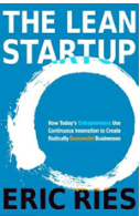 The Lean StartUp – How to create a more successful entrepreneurial business