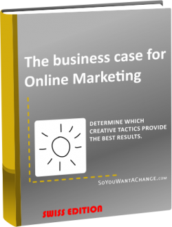 The Business Case For Online Marketing